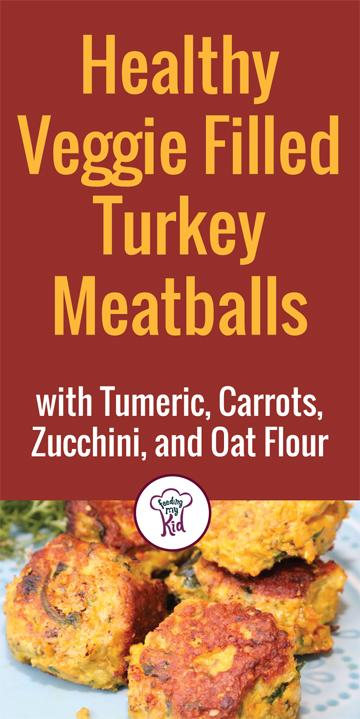 Turkey Meatballs short