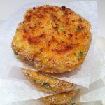 Vegetable Rice Cakes Recipe