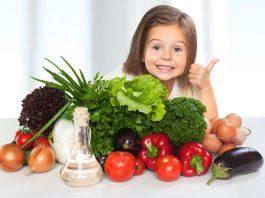 How to Get Kids to Eat Healthier Series: Kids Eating Vegetables