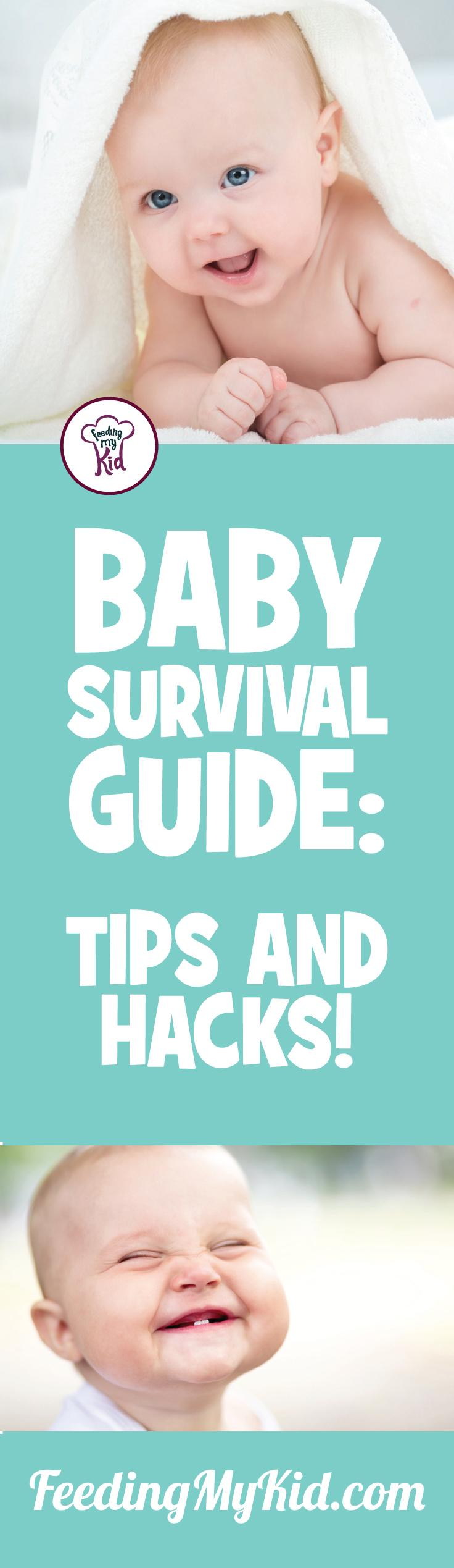 Check out these amazing baby care tips that will make your life so much easier! Raising your little one can be trying, but it doesn't have to be exhausting.