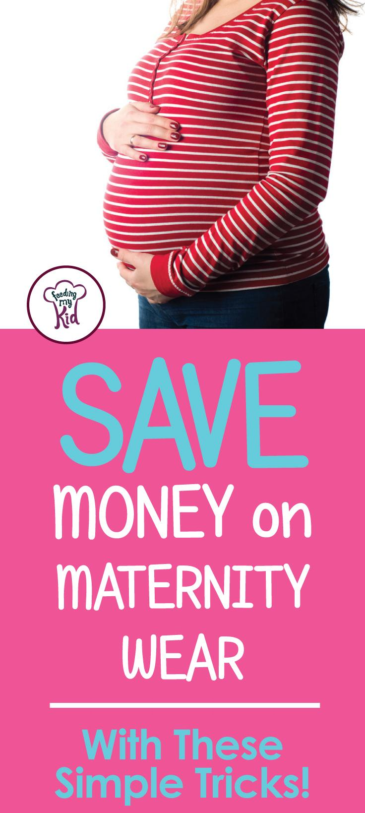 Maternity Wear Tips And Tricks