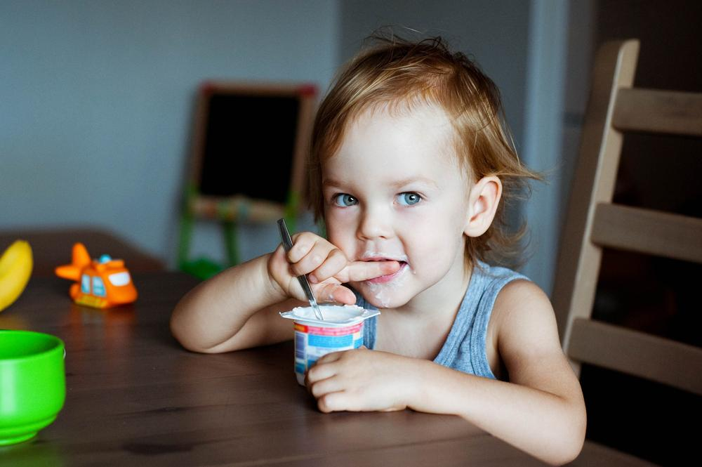 What To Do If My Toddler Is Always Hungry. Advice And Tips.