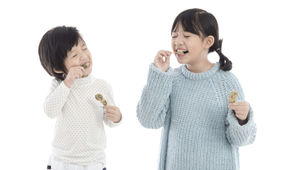 How To Deal With Picky Eating Siblings