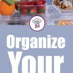 Organize Your Fridge Once and You'll Never Have To Do It Again! Here's How!