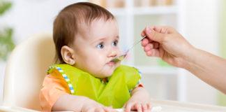 What Not To Do When Feeding Your Kid. Avoid These Bad Habits
