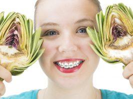 How to Get Kids to Eat Healthier Series: Kids Eating Artichokes