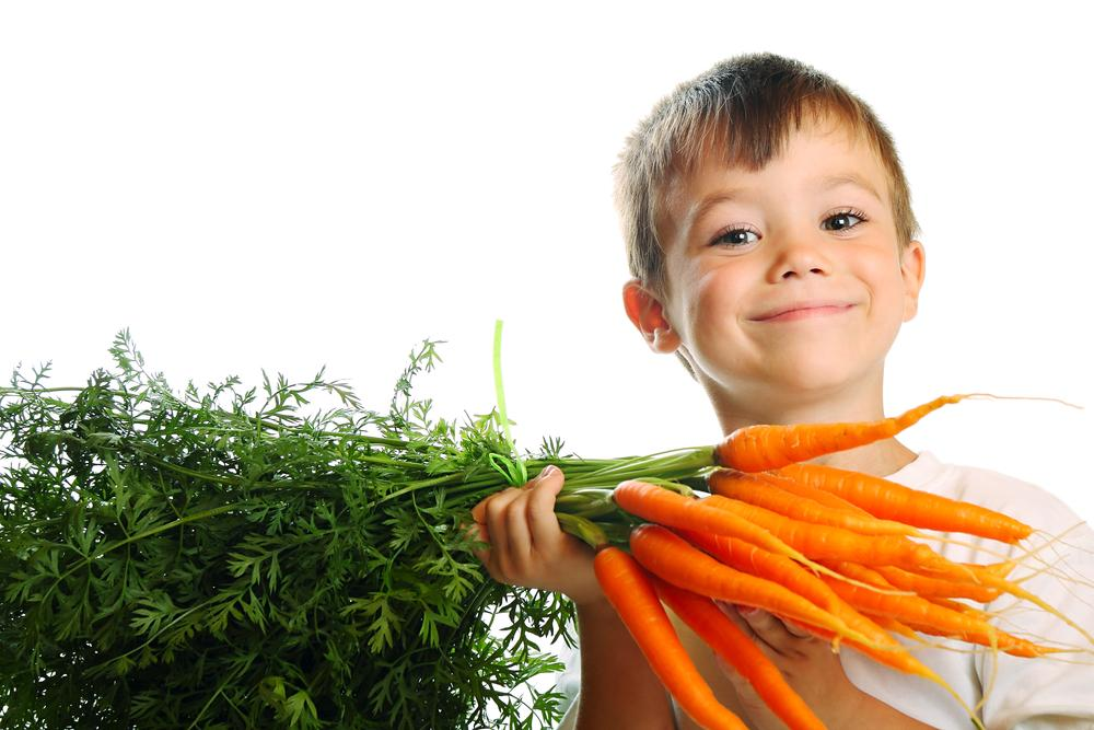 How to Persuade Kids to Eat Healthy with Fresh Ideas to Try at Home