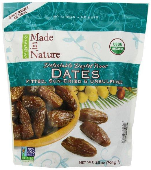 Deglet Dates
