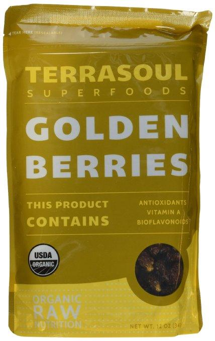 Golden Berries the next Superfood