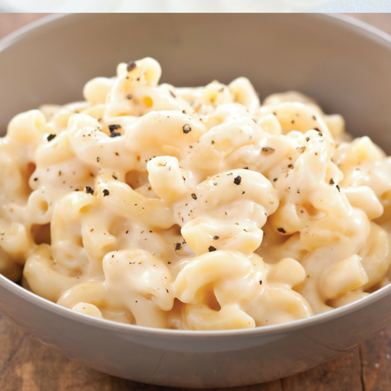 Grill Lovers' Pressure Cooker Mac and Cheese Recipe