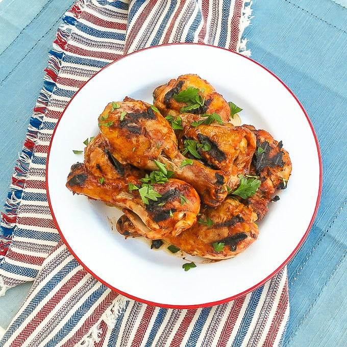 How To Make Perfect Bbq Chicken Recipe
