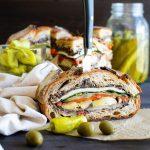 Cranberry Orange Bread (Vegan) Recipe