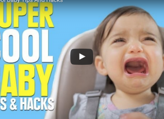 Baby Tips and Hacks