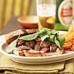 easy sandwich recipes