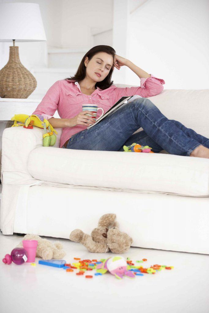 When do babies sleep through the night? Mom Tips