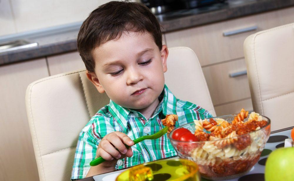 My Child Doesn't Eat Meat. How To Help Kids Overcome Texture Issues.
