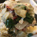 chicken-artichoke-spinach-bake