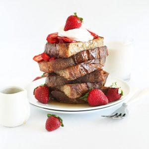 basic-vegan-french-toast