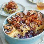 brioche-breakfast-bake-with-crispy-bacon