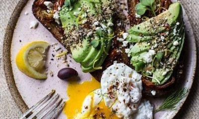 You don't have to go out to have a delicious Sunday brunch -- or everyday brunch for that matter! These brunch ideas are hearty and delicious!