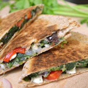 mediterranean-quesadillas-close
