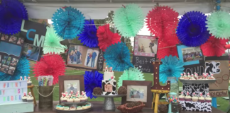 Looking for some personalized DIY party decorations and favors? Make these DIY creations right at home! Budget friendly ideas for any event!
