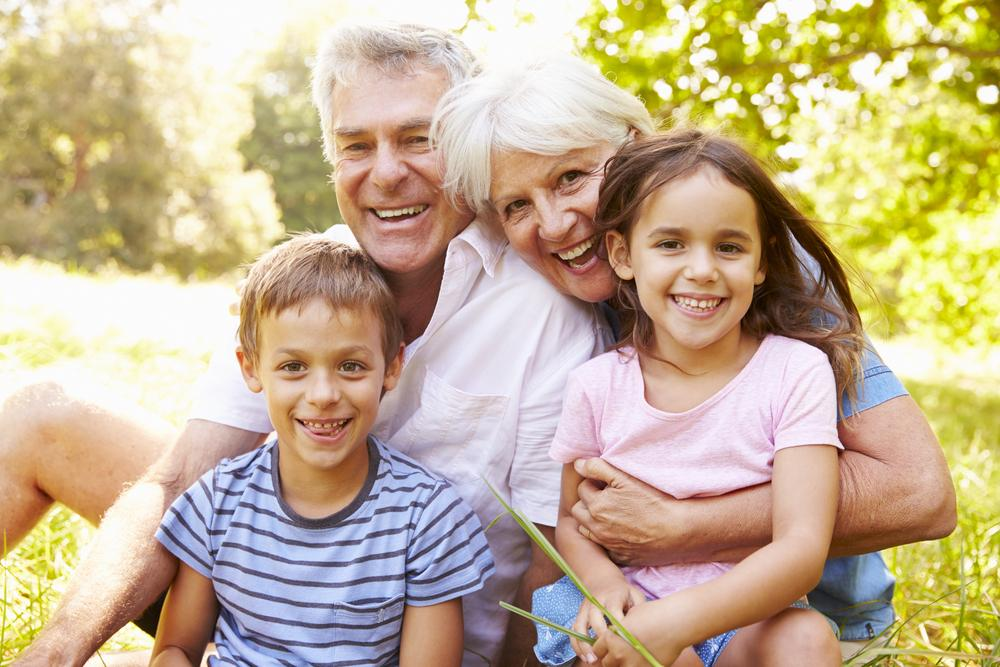 Celebrate Grandparents Day with Recipes, Activities and Crafts