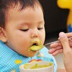 Baby Food Allergies Awareness