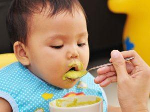 Baby Food Allergies Awareness