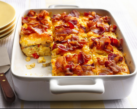 Be sure to try these great tasting and amazing make-ahead breakfast ideas that are the perfect breakfast recipes for a parent on the go.