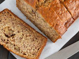 Banana bread is a great way to use up overripe bananas. It's definitely on of my favorite things to make. Check out these great banana bread recipes.