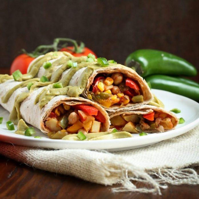 Be sure to try these great tasting, easy to make breakfast burrito recipes! They're the perfect breakfast to help keep you full until lunch time.