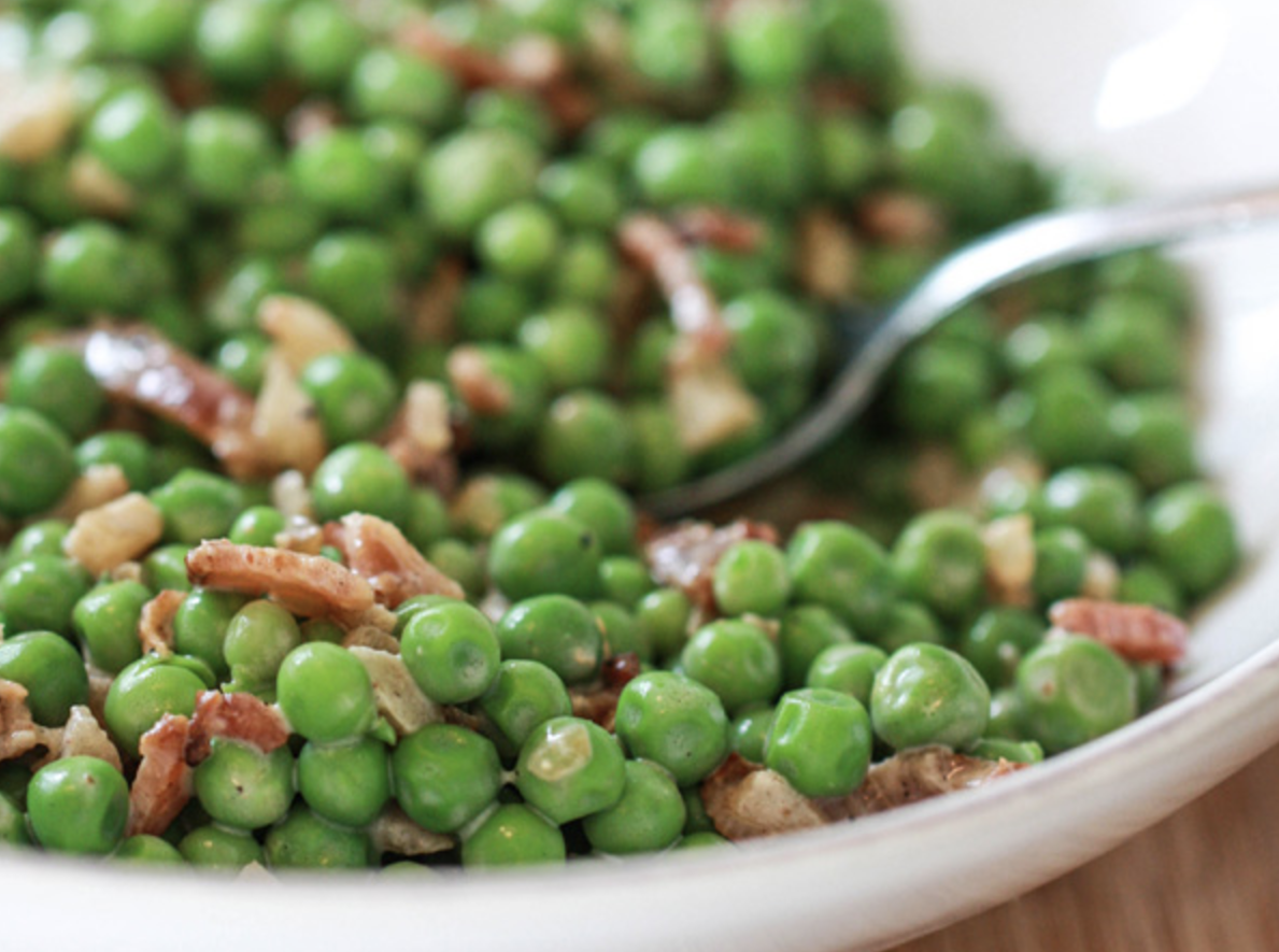 Making Veggies Fun: Green Peas Recipes for Everyone