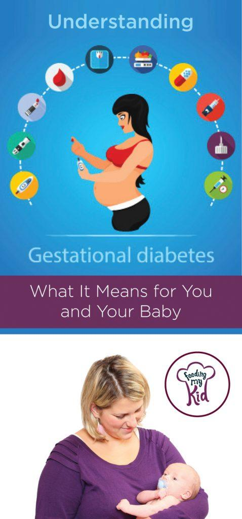 Learn more about Gestational Diabetes from Dr. James Seltzer, OB-GYN. Find out what to do once diagnosed, risks to you and baby, etc.