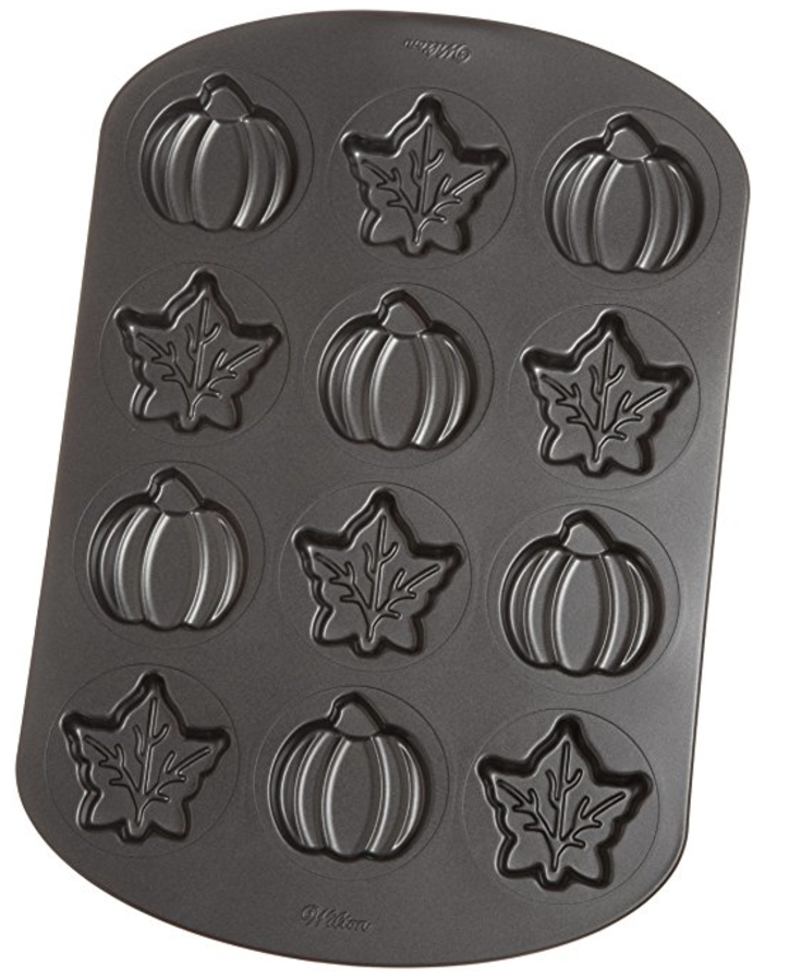 Harvest Whoopie Pie Pan