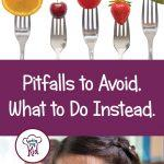 Kid Snacking Dos and Donts. Get Healthy Snacks Ideas and What Pitfalls To Avoid with Kids