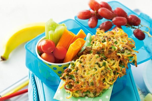 Easy lunch recipes for preschoolers