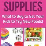 Picky Eating Feeding Supplies and Picky Eating Tools