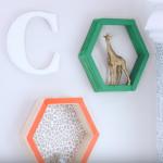 DYI Crafts Shelf Craft