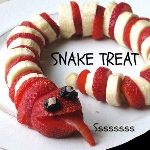 Snake Treat