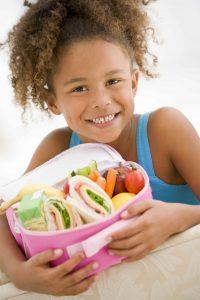 Feeding My Kid is Teaching Kids Healthy Eating Habits