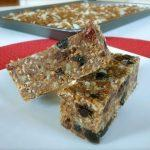 The Best Soaked Granola (Gluten-Free Option)