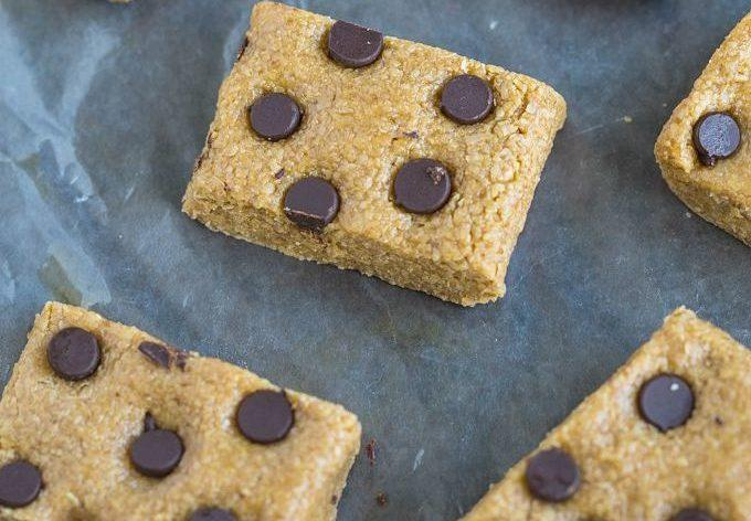 Healthy Breakfast Cookies and Breakfast Bars for Those Busy Mornings