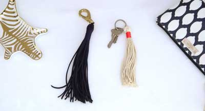 DIY Tassels. Make Your Own Tassels In Five Minutes