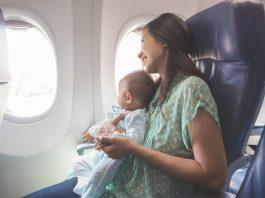 Flying with a baby or toddler? Here's a video with some great tips! Learn how to travel efficiently with your little ones and avoid travel stress.