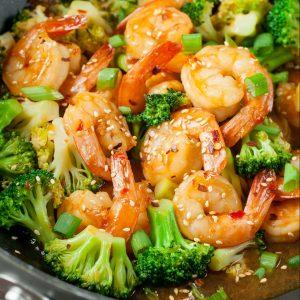 homemade-spicy-szechwan-shrimp-and-broccoli-recipe-peasandcrayons-0469