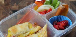 Get new lunch ideas for your kid; ditch the sandwich. Get inspired with these great lunch tips and tricks. No more boring sandwiches every day.