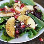 pomagranate-balsamic-salad-3-title-650×975