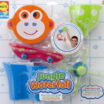ALEX Toys Rub a Dub Jungle Waterfall