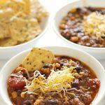 black-bean-taco-soup